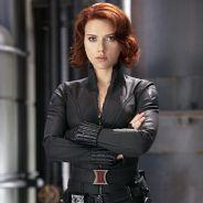 "Scarlett Johansson, de ""Os Vingadores"", fala sobre filme solo da Viúva Negra para a revista Variety!"