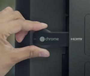 Conecte o Google Cast na TV e mande vídeos, músicas e outros arquivos para a TV