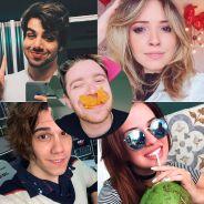DSX: T3ddy, Polado, Fabi Santina, Taci Alcolea e Luba são atrações no Palco Youtube!