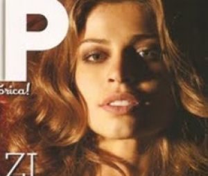 A revista VIP elegeu Grazi Massafera como a mulher mais sexy do mundo pem 2009