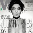 Em 2012, Juliana Paes voltou a ser considerada a mulher mais sexy do mundo pela VIP