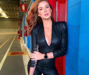 Marina Ruy Barbosa é a mulher mais sexy do mundo em 2016. Relembre outras beldades que já ganharam a votação da revista VIP!
