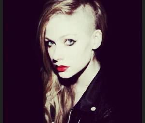 Avril Lavigne está em turnê pela América do Sul