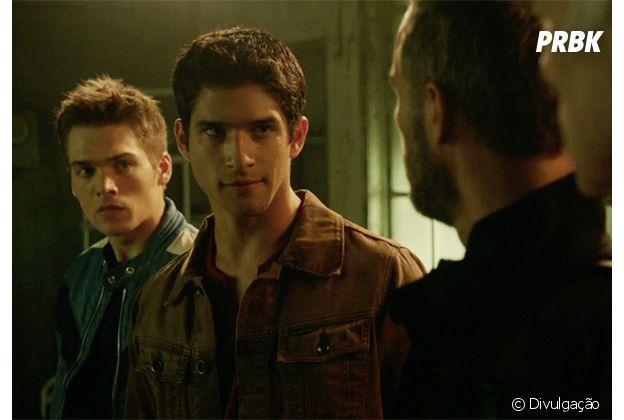 """Tyler Posey, aniversariante do dia, ganhou fama ao protagonizar a série """"Teen Wolf"""" na MTV"""