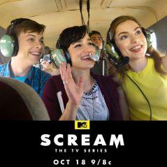 """De """"Scream"""": episódios especiais de Halloween chegam na Netflix na próxima quarta-feira (19)"""
