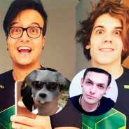 "DSX: Damiani, Mr. Poladoful, Rato Borrachudo e Coelho vão jogar ""Streat Fighter"" na Arena IGN!"