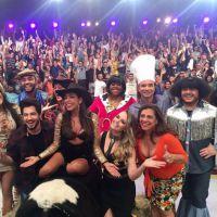 """No """"Vai Que Cola"""", do Multishow: Thaeme e Thiago fazem participação especial em episódio!"""