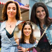 """Final """"Haja Coração"""": Shirlei (Sabrina Petraglia) descobre como foi acidente que a deixou manca!"""