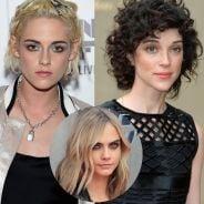 Como Kristen Stewart, veja mais celebridades que engataram romances com ex de outros famosos!