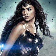 """De """"Liga da Justiça"""": Mulher-Maravilha (Gal Gadot) aparece em foto inédita divulgada por diretor!"""