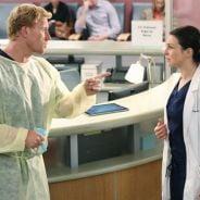 """De """"Grey's Anatomy"""": na 13ª temporada, Amelia diz a Owen que não deseja mais um bebê!"""