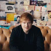 """Ed Sheeran lança clipe de """"All Of The Stars"""" para """"A Culpa é das Estrelas"""""""