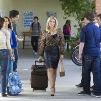 """Vai sentir falta de """"The Big Bang Theory""""? A CBS está apostando em """"Bad Teacher"""""""