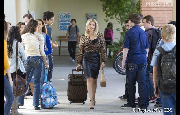 """""""Bad Teacher"""" é a nova aposta da emissora CBS nos Estados Unidos!"""
