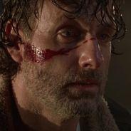 """Em """"The Walking Dead"""": na 7ª temporada, Rick perdeu totalmente seu reinado, segundo produtora"""