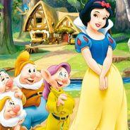 """Live-action de """"Branca de Neve"""" vai ser produzido pela Disney!"""