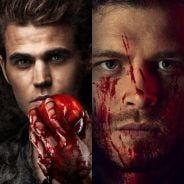 """Duelo """"The Vampire Diaries"""" ou """"The Originals"""": Qual o final mais esperado?"""