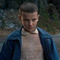 """Em """"Stranger Things"""": na 2ª temporada, a Eleven (Millie Bobby) vai voltar, afirma site americano!"""