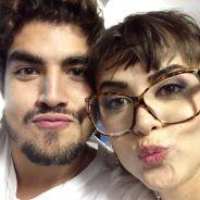 Caio Castro e Maria Casadevall são par romântico em fotos de Dia dos Namorados