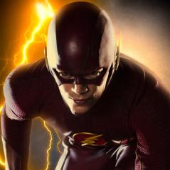 "De ""The Flash"": na 3ª temporada, Grant Gustin comenta detalhes de crossover!"