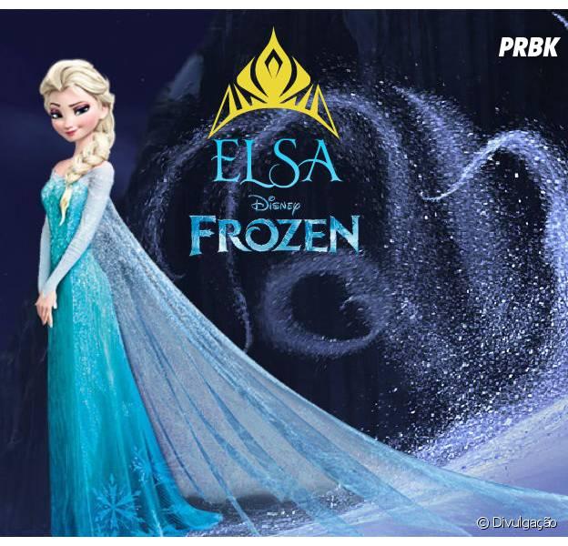 "Isabelle Drummond, Dianna Agron, Kristen Bell e outras famosas que você quer ver na pele de Elsa (""Frozen"") na série ""Once Upon a Time"""