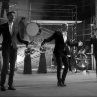 "The Wanted retorna com clipe sombrio em ""Show Me Love (America)""!"