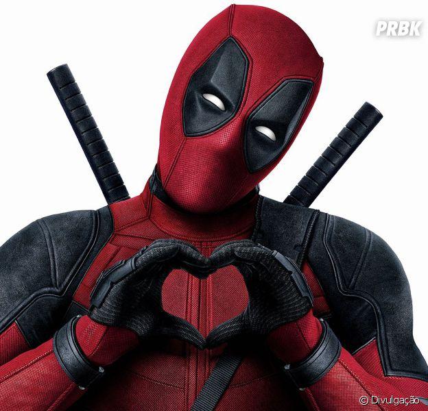 """""""Deadpool 2"""" começa a ser gravado em janeiro de 2017"""