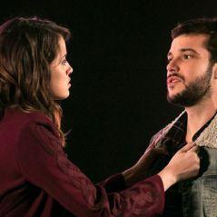 """Final """"Haja Coração"""": Camila (Agatha Moreira) salva Giovanni e Bruna morre!"""