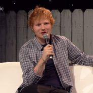 """Ed Sheeran, Shailene Woodley e John Green em show para """"A Culpa é das Estrelas"""""""