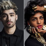 "Zayn Malik de clipe novo? Mia divulga teaser de ""Freedun"", parceria explosiva com o ex-One Direction"