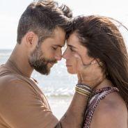 """Novela """"Sol Nascente"""": Mario (Bruno Gagliasso) e Alice terminam namoro!"""