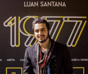 Luan Santana Fotos Atuais E Exclusivas Página 4 Purebreak