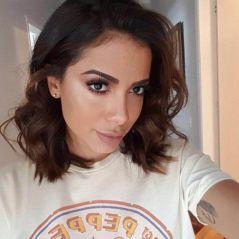 Anitta faz o famoso Mannequin Challenge com os amigos e bomba nas redes sociais!