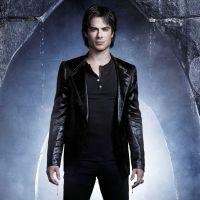 """Em """"The Vampire Diaries"""": Damon se foi... O que fazer agora?"""