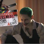 """Filme """"Esquadrão Suicida"""": blue-ray traz vídeo exclusivo com cenas de Coringa (Jared Leto)!"""