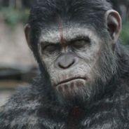 """Vídeo de """"Planeta dos Macacos 2"""" mostra processo de captura de movimentos"""