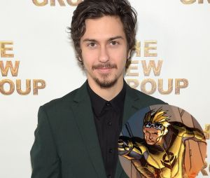 "Nat Wolff pode ficar com o papel do Míssil em ""The New Mutants"""