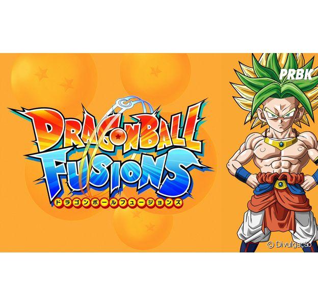 """De """"Dragon Ball Fusions"""": confira novidades do jogo de RPG!"""