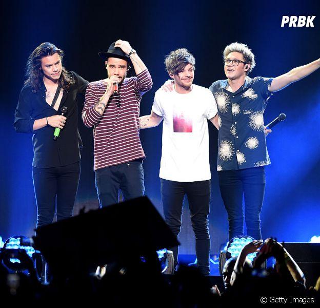 Niall Horan fala sobre o possível retorno do One Direction