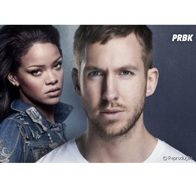 "Rihanna e Calvin Harris batem recorde juntos e ultrapassam 1 bilhão de views em ""This Is What You Came For"""