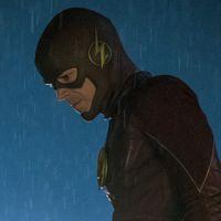 """Em """"The Flash"""": na 3ª temporada, Iris morta? Barry (Grant Gustin) tem visão do futuro e se assusta!"""