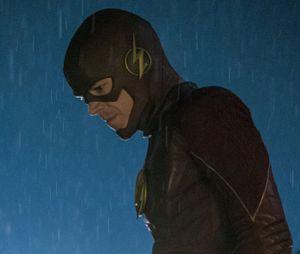 """Em """"The Flash"""": Barry (Grant Gustin) tem visão do futuro com Iris (Candice Patton) morta!"""