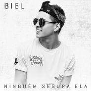 """Biel lança """"Ninguém Segura Ela"""", entra no TOP 3 do iTunes Brasil, anuncia clipe e live com os fãs!"""
