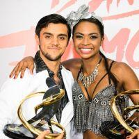 """Felipe Simas é campeão do """"Dança dos Famosos 2016""""! Saiba tudo o que rolou na TV e no Twitter"""