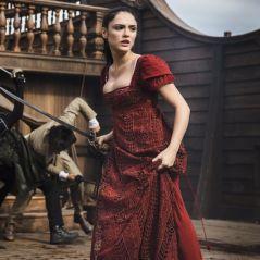 """Isabelle Drummond em """"Novo Mundo"""": atriz mostra visual de sua nova personagem!"""