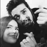 """Maisa Silva, de """"Carinha de Anjo"""", se declara para Luan Santana no Instagram: """"Te amo"""""""