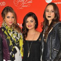 """Pretty Little Liars"" retorna com episódio especial do Dia das Bruxas!"