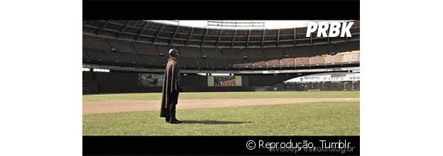 Magneto carrega os estádios com ele. Não vai ter Copa, ou vai? Copa 2014