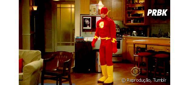 The Flash vai substituir o trem bala e vai levar todo mundo para São Paulo em questão de segundo. Vai ou não vai ter copa? Copa 2014