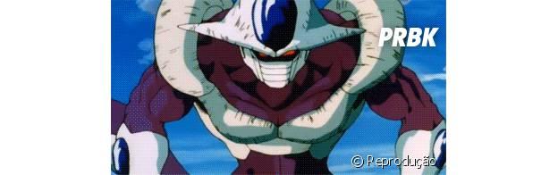 """Goku conhece muitos alienigenas e pode pegar a tecnologia deles emprestada para ajudar a finalizar as obras da """"Copa 2014"""" a tempo"""